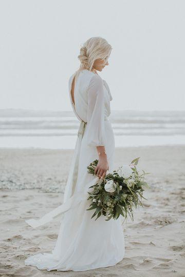 elizabeth dye dunaway wedding gown09