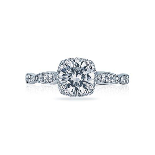 Charleston Alexander Jewelers Falls Church Virginia Tacori Emgagement Rings