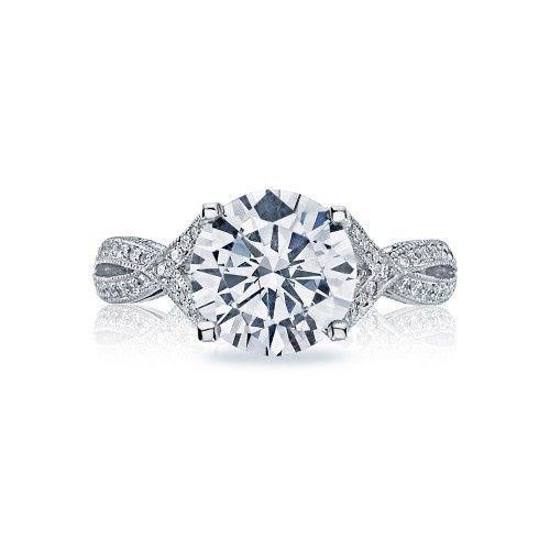 Charleston Alexander Jewelers Falls Church Virginia Tacori Engagement Rings