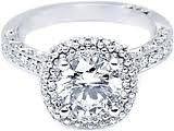 Charleston Alexander Jewelers Falls Church Virginia Tacori Diamond Rings