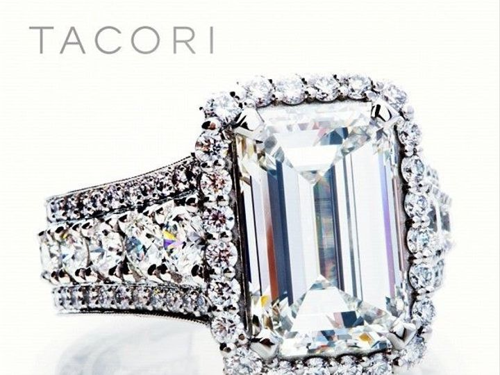 Tmx 1372688832506 Tacori Falls Church wedding jewelry