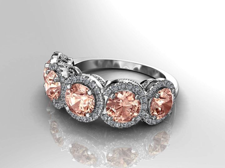 Tmx 1538924516 23470eb1d8430366 1538924514 B760f094e0b9885c 1538924512395 2 073DB2E4 F7A2 4DDE Falls Church wedding jewelry