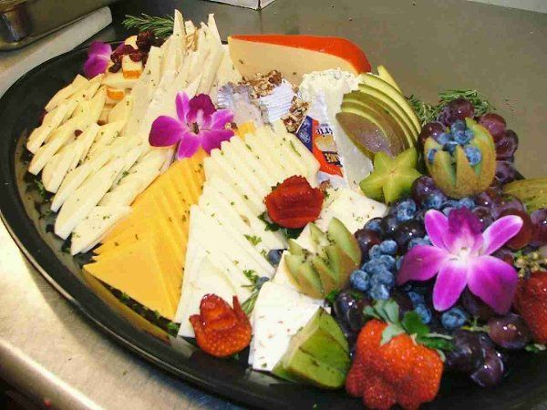 Tmx 1321990741294 Cheese30190033small Palm Harbor, FL wedding catering
