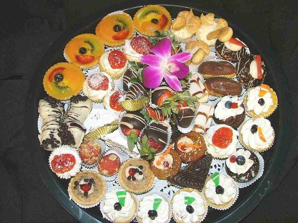 Tmx 1321990752479 Dessert30060041small Palm Harbor, FL wedding catering