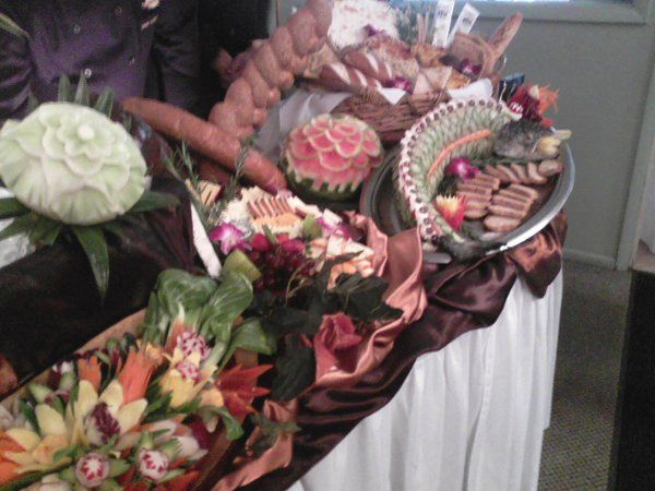 Tmx 1321990859963 Tastingbuffet Palm Harbor, FL wedding catering