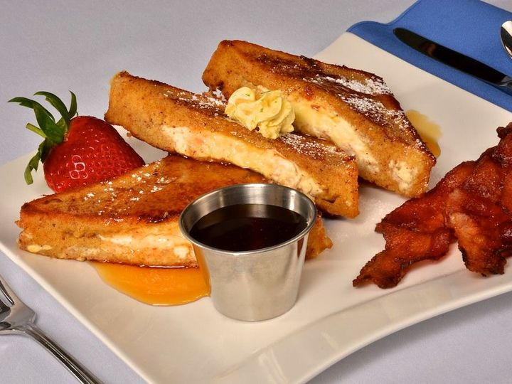 Tmx 1523898115 6823ecdd38c862ea 1523898115 72509ddee313e1f8 1523898137338 5 French Toast DFCI  Palm Harbor, FL wedding catering
