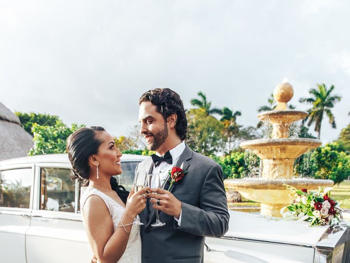 Tmx  152 51 1066855 1564466378 Miami, FL wedding videography