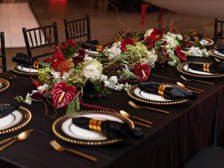 Tmx 1 51 1117855 159260128654124 Sarasota, FL wedding florist