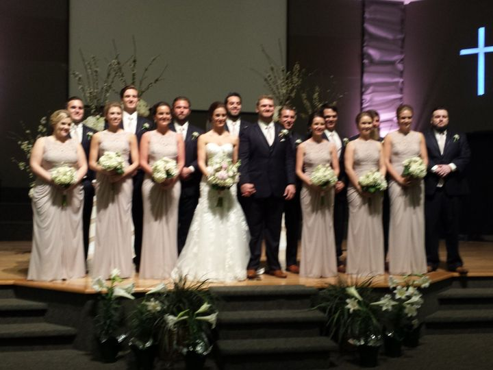 Tmx 20160402 184014 51 1117855 159311187326716 Sarasota, FL wedding florist
