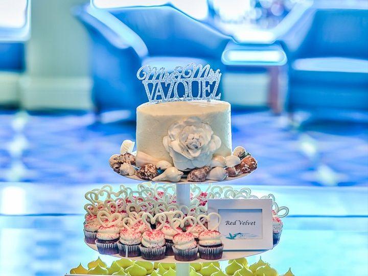 Tmx Bird Key Wedding Yacht Club Wedding Details06 22 2015 002 51 1117855 159293078040112 Sarasota, FL wedding florist