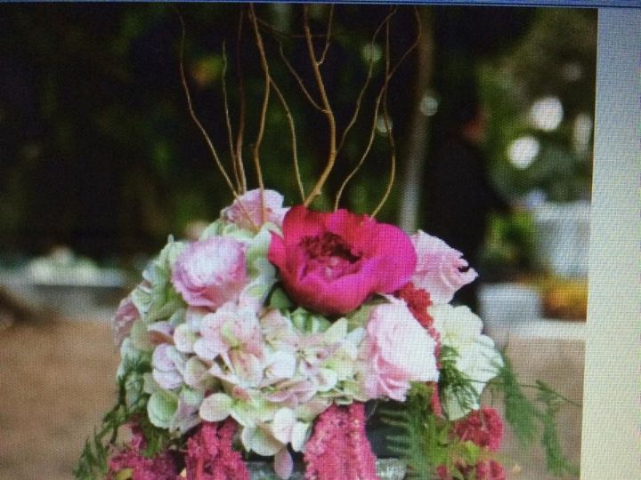 Tmx Img 7331 51 1117855 159311188428167 Sarasota, FL wedding florist
