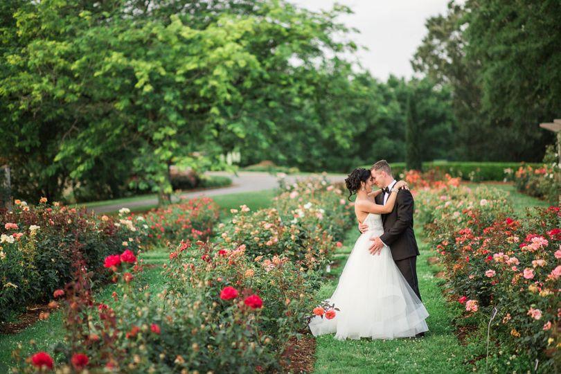 Norfolk Botanical Garden - Venue - Norfolk, VA - WeddingWire