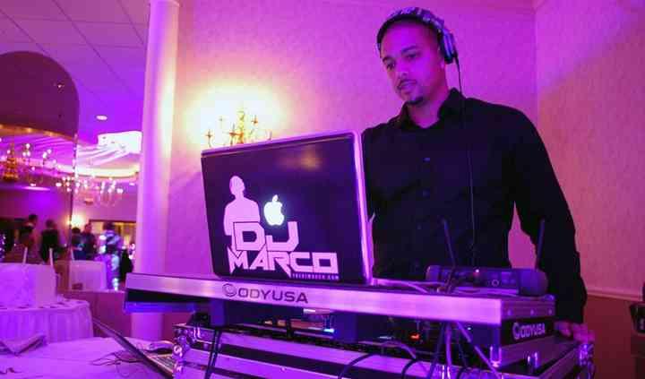 DJ Marco- MarcoMuzik Entertainment