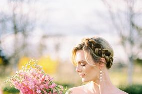 Rachael Meader Floral and Event Design