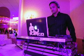 DJ Marco- MarcoMuzik Entertainment
