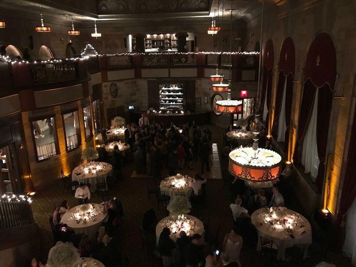 Tmx 1503949142157 Uplighting 2 Milford, CT wedding dj
