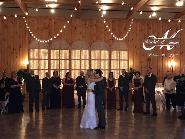 Tmx 1526482038 5bdfdb337ac36b3d 1526482035 588a83e4e0071403 1526482032069 6 Rachel And Justin  Milford, CT wedding dj