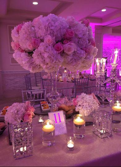 Audrey Luxe Weddings & Events