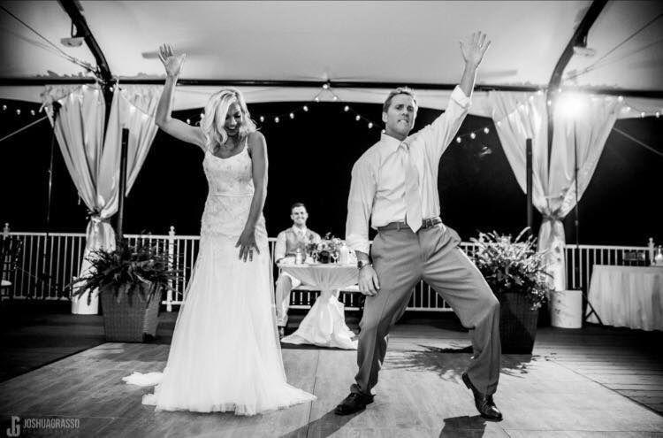 Dubose wedding