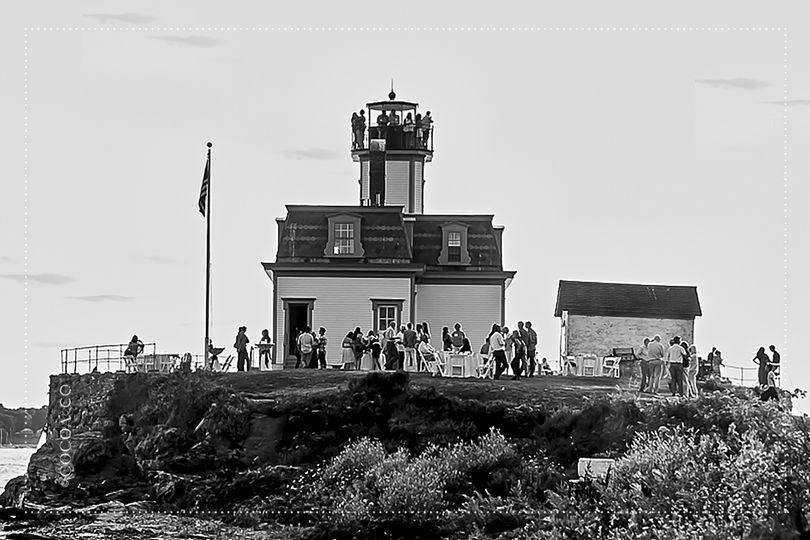 The View - Rose Island, RI