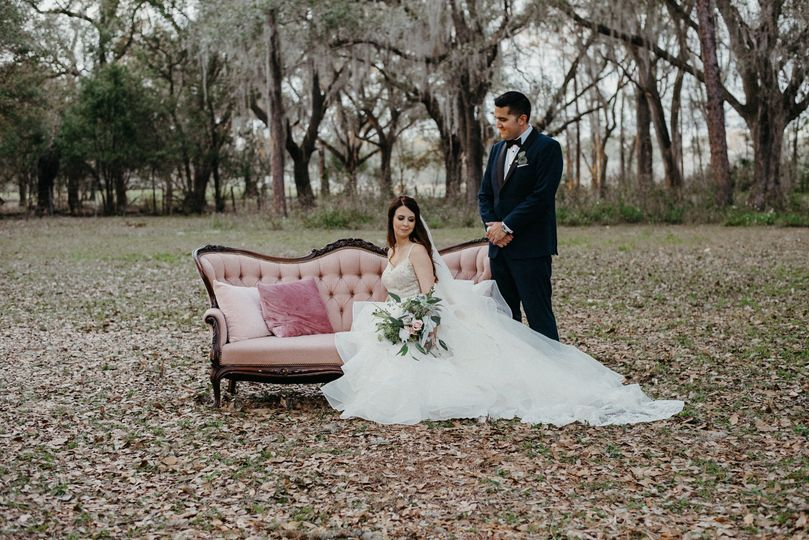 Plant City wedding