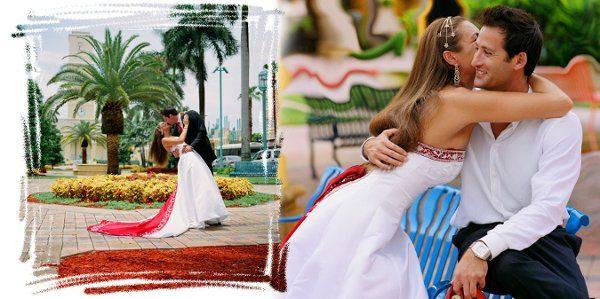Miami, Hollywood, Florida Wedding Photography