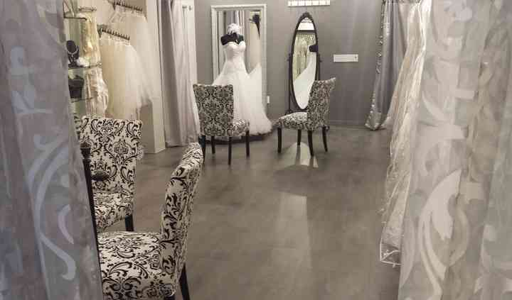 Occasions Bridal Formal Tuxedo