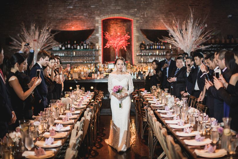 Mymoon Restaurant Venue Brooklyn Ny Weddingwire