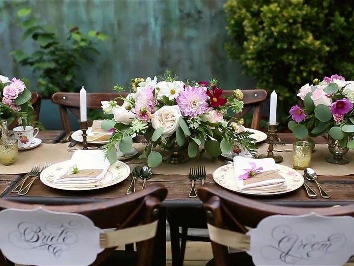 Tmx 1523470164 5255502a3d7f590b 1523470091 8c0ff5d9d3ac9235 1523470071628 16 Table Brooklyn, NY wedding venue