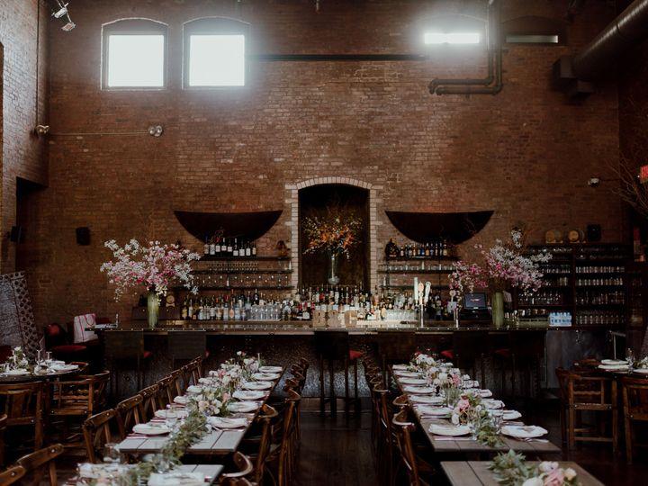 Tmx 1530209265 A9bebf86c014526f 1530209261 81105cb9e5741acb 1530209258491 5 ChristinaBlasWeddi Brooklyn, NY wedding venue