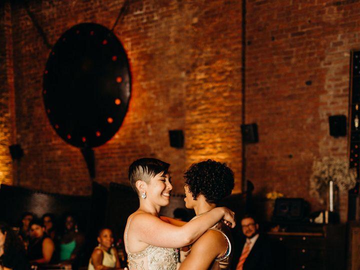 Tmx 1537295831 2bd816f600d66f5e 1537295829 Bf08a664612a3dc7 1537295823590 20 Tarabethphotograp Brooklyn, NY wedding venue
