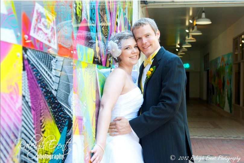 Raleigh Event Photography