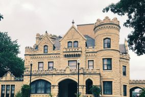 The Joslyn Castle