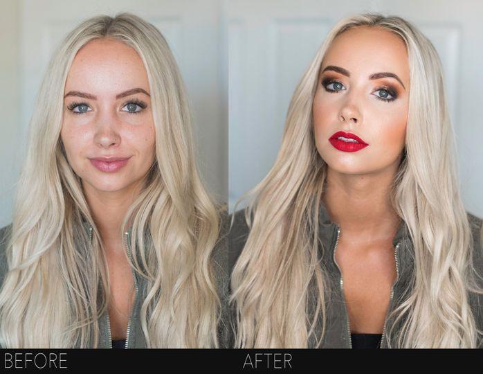 Utah Makeup Artist