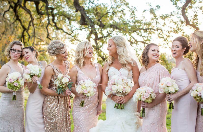 jeff jaime wedding bride bridesmaids 0011