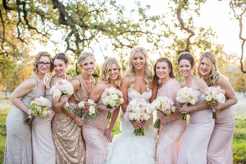 jeff jaime wedding bride bridesmaids 0030