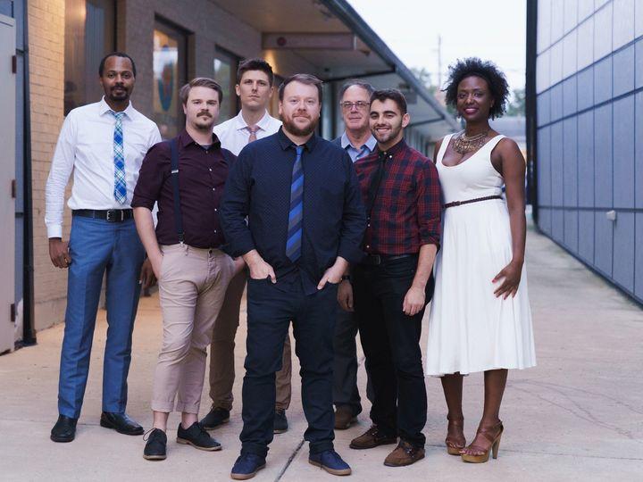 Tmx Shaw House Band Full Frame 1 51 951955 1556866973 Columbus, OH wedding band