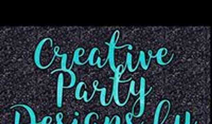Creative Party Designs by Tiffany