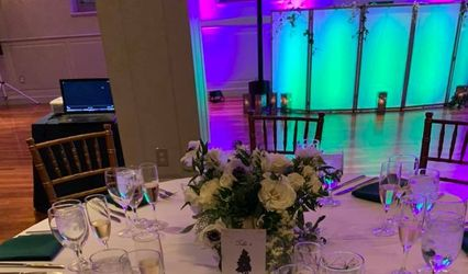 Creative Party Designs by Tiffany 1