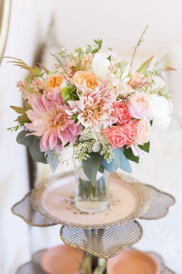 Elegant Details, Floral and Full Service Event Design