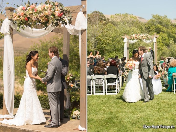 Tmx Ceremont Peach And Coral 51 102955 158690883117386 Grover Beach, California wedding florist