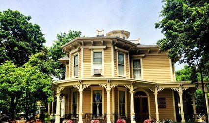 Historic Slocum House 1