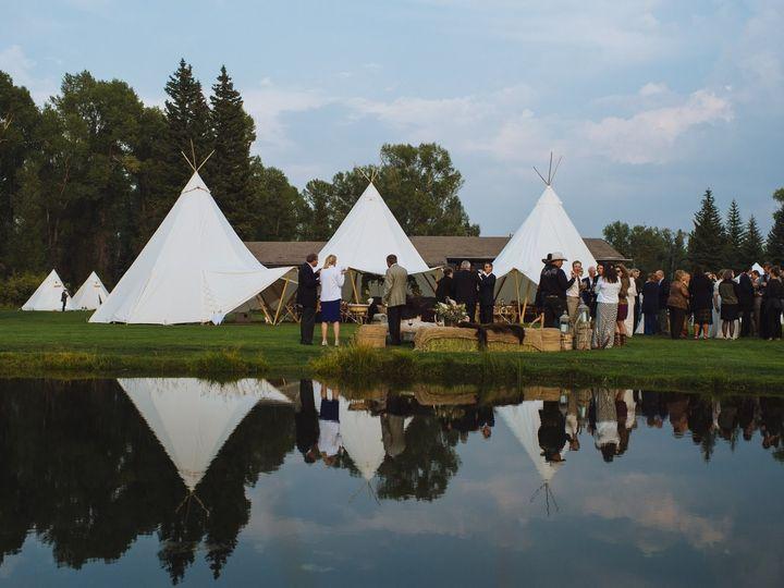 Tmx 1449617637671 00812love Bozeman wedding rental