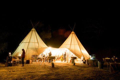 Tmx 1449618333770 Under Canvas Events Tipi Marqueecredit Ian Norman Bozeman wedding rental
