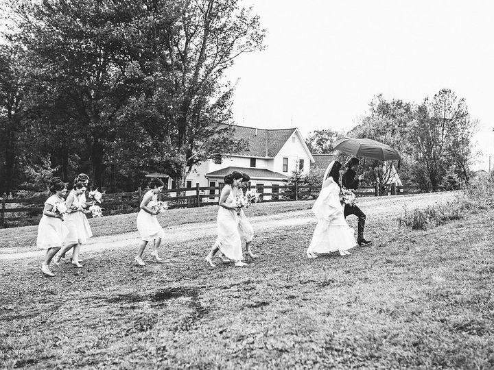 Tmx 1458676146803 Jane Sean Pennsylvania Farm Wedding Foxhillfarm La Scranton wedding planner