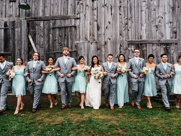 Tmx 1458676154437 Jane Sean Pennsylvania Farm Wedding Foxhillfarm La Scranton wedding planner