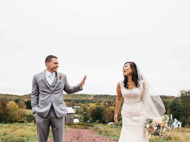 Tmx 1458676161480 Jane Sean Pennsylvania Farm Wedding Foxhillfarm La Scranton wedding planner