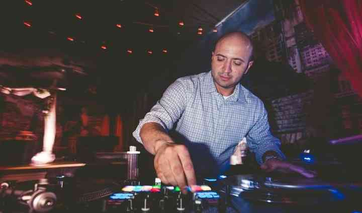 DJ Kate - Fernando Productions