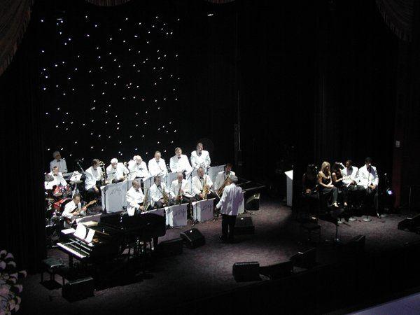 The Craig Scott Orchestra (23pcs) at The Waldorf Astoria