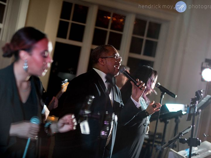 Tmx 1533405764 71b069f5c22b9fbb 1533405763 C6c327c6208b72fb 1533405762837 9 Le Chateau Wedding Rochelle Park, New Jersey wedding band